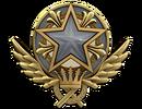 buy csgo 2021 service medal acount